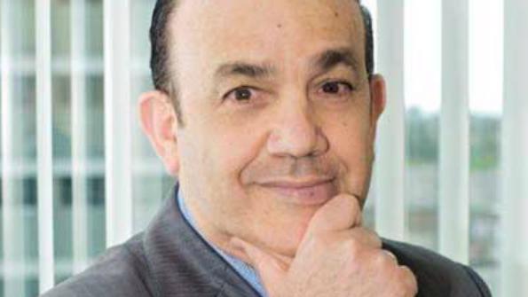 David Farajun founder and CEO of Asigra