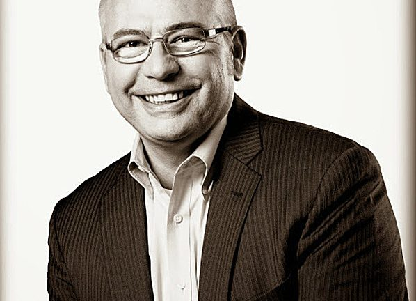 Electric Cloud CEO Steve Brodie says quotevery business is a software businessquot
