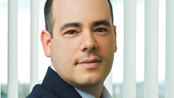 Eran Farajun executive vice president of Asigra