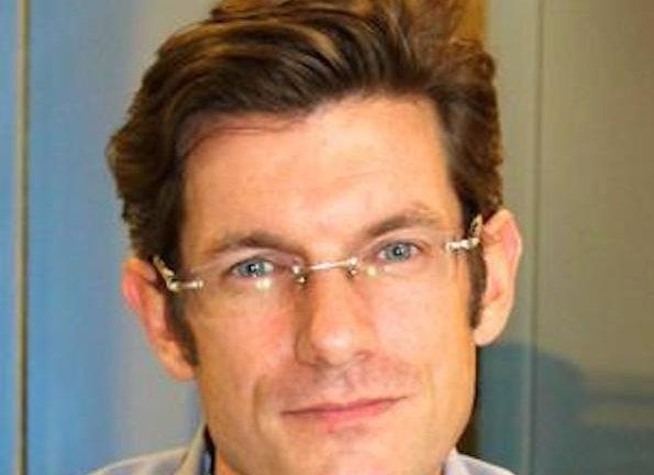 SAP Ventures CEO Nino Marakovic