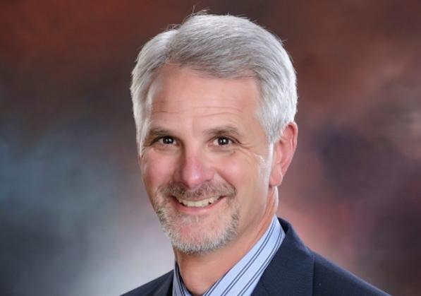 Enventis CEO John Finke
