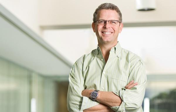 Michael Skok general partner at North Bridge Venture Partners