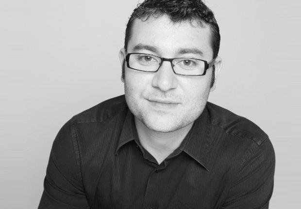 Matt Rogers Nest founder and engineering boss