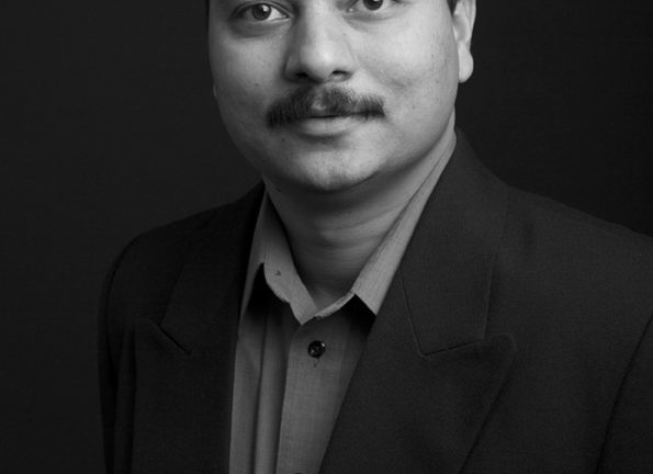 Partha Panda vice president of Global Channels and Strategic Alliances at Trend Micro