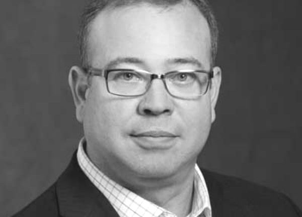 Paul Perez Cisco Unified Computing System vice president and general manager