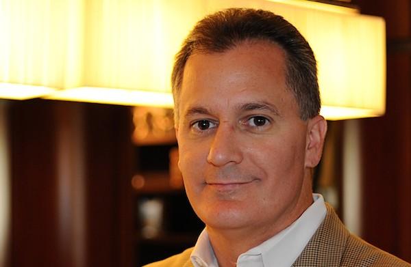 Pharmica Consulting Partner Matt Kiernan