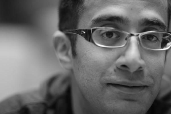 Rahul Sood Microsoft Ventures