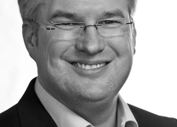 RapidMiner cofounder and CEO Ingo Mierswa