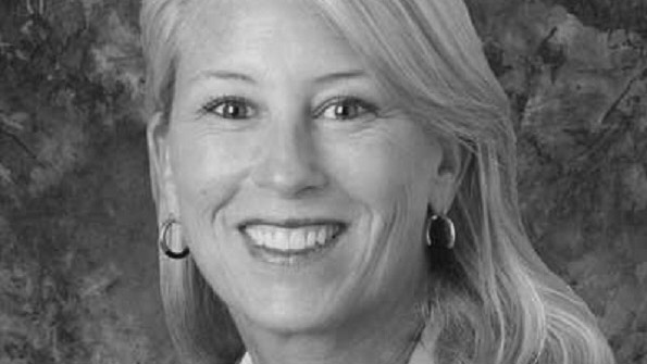 Stacy Nethercoat vice president Product Marketing Software and Cloud Services at Tech Data