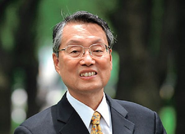 Stan Shih cofounder and chairman of Acer