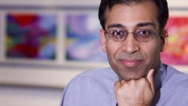 Kaseya CEO Yogesh Gupta