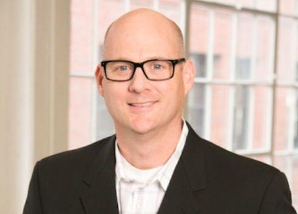 OpenDNS Chief Technology Officer Dan Hubbard