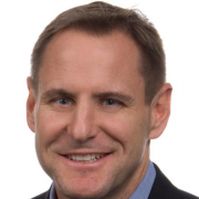 Chris Cesio Skyhigh Networks39 vice president of business development and alliances
