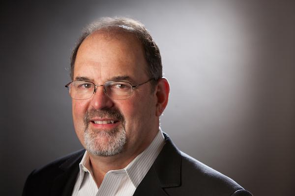 VMware Chief Information Officer Tony Scott