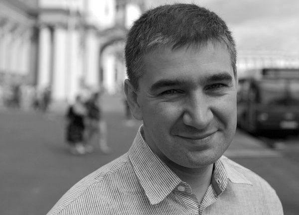 Serguei Beloussov Acronis CEO