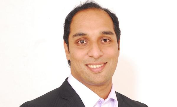 Capillary Technologies CEO Aneesh Reddy