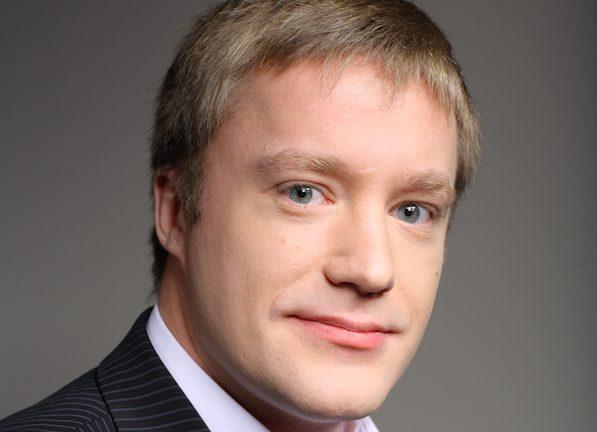 Anturis CEO Sergey Nevstruev