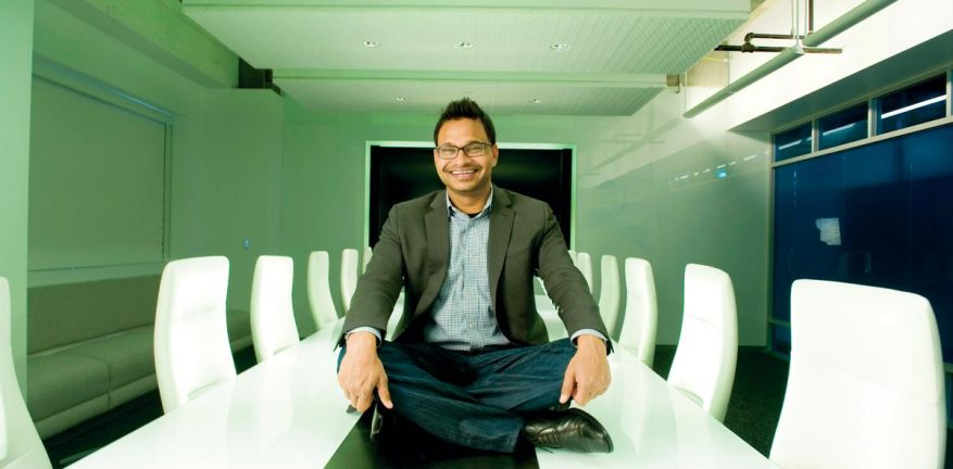 AppDynamics CEO Jyoti Bansal says additional funding shows how application intelligence is growing