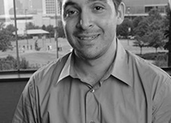 Hesam Lamei president and founder of Aventis Systems