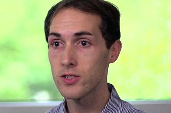 AirWatch by VMware Lead Solution Engineer Blake Brannon