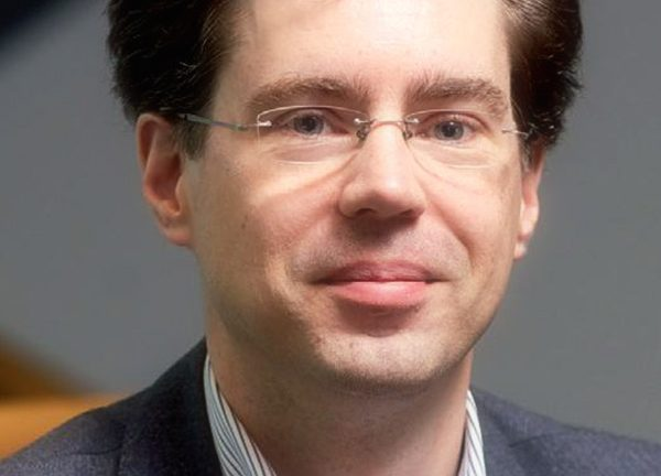 Bright Computing founder and CEO Matthijs van Leeuwen says the company has seen tremendous growth since 2009