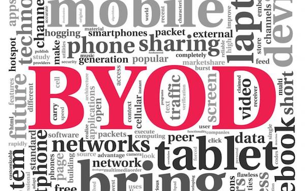 Webroot today published a new report that examines the quotdisconnectquot between employers and workers regarding bringyourowndevice BYOD policies