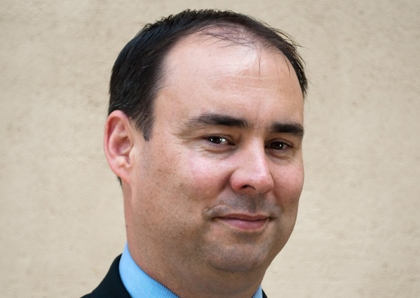 Cameron McNaught Fujitsu39s executive vice president of solutions and global delivery