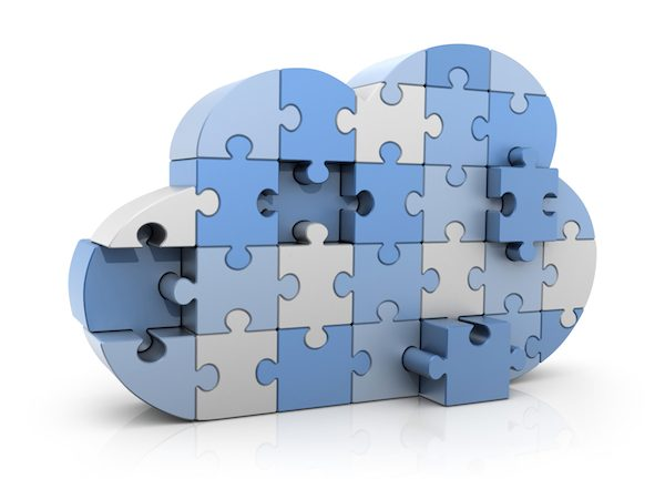 Technology Business Research TBR this week reported 70 percent of private cloud adopters currently leverage third parties