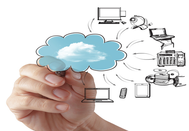 A new IDC report says product groups in the public cloud services market can be broken down into cloud software and cloud infrastructure