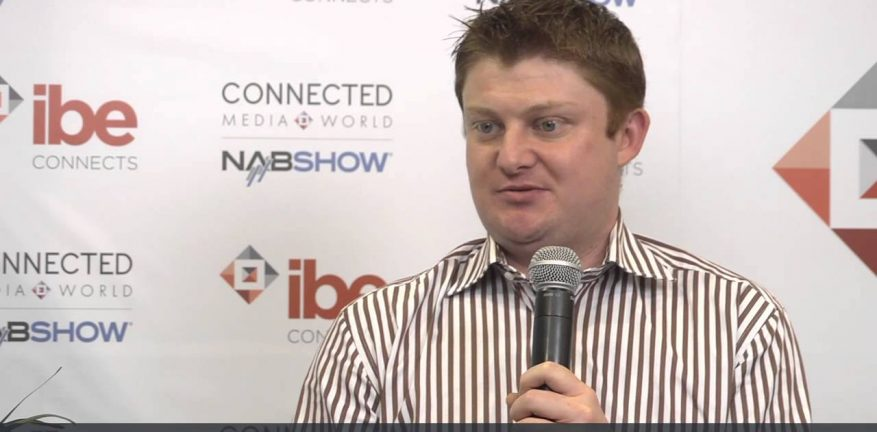 CloudSigma CEO Robert Jenkins says there aren39t a lot of cloud providers that allow customers to have servers residing on their internal network