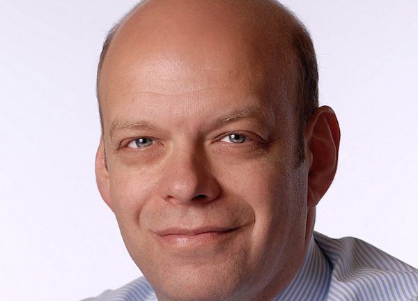 Dr Alistair Forbes general manager of GFI MAX39s business unit