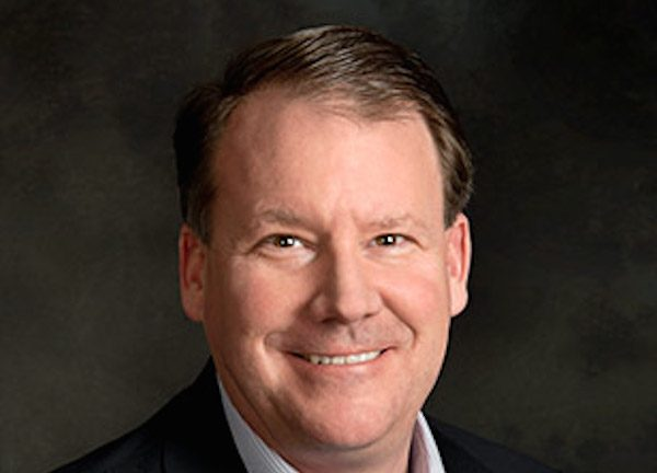 Mike Isgrig vice president of Epson39s North America consumer sales and marketing