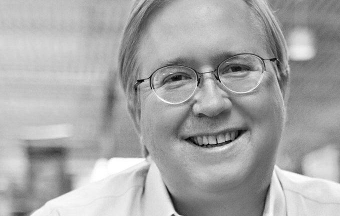 Graham Weston Rackspace founder and CEO