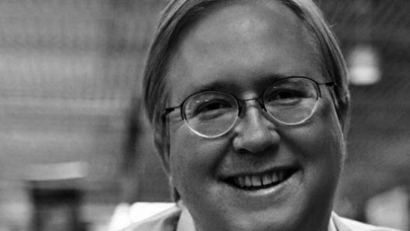Graham Weston Rackspace cofounder and CEO