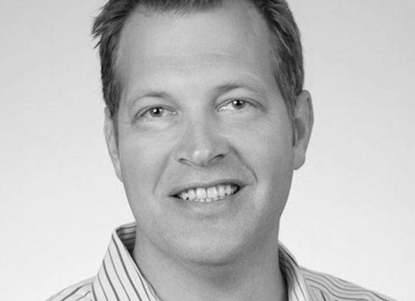 Greg Pierce vice president of Tribridge Concerto Cloud Services
