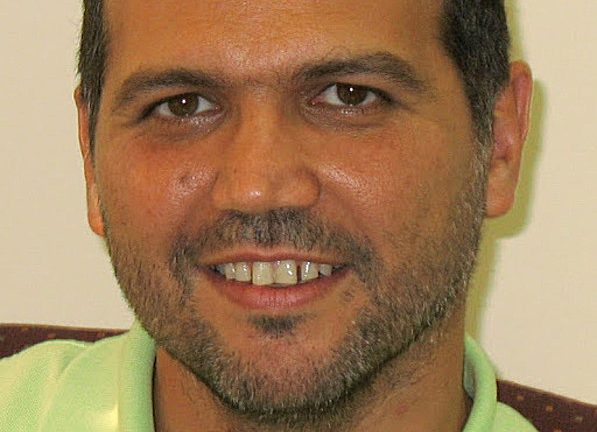 Harmonie cofounder and CEO Yaacov Cohen