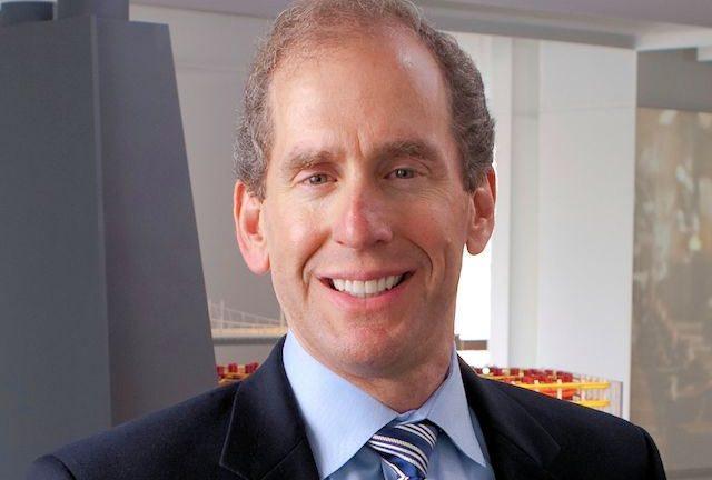 Newly appointed Salesforce CFO Mark Hawkins will lead the company39s fiance organization