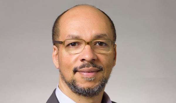 ThreatStream CEO Hugh Njemanze