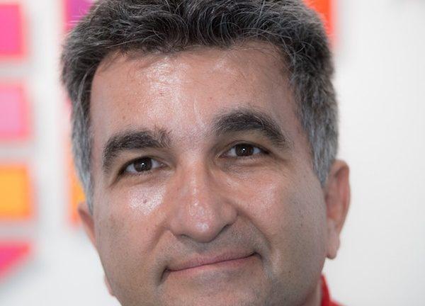 Jean Paoli president of Microsoft Open Technologies