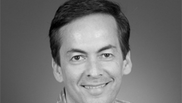 Jeff Davis senior vice president of Sales at DampH Distributing