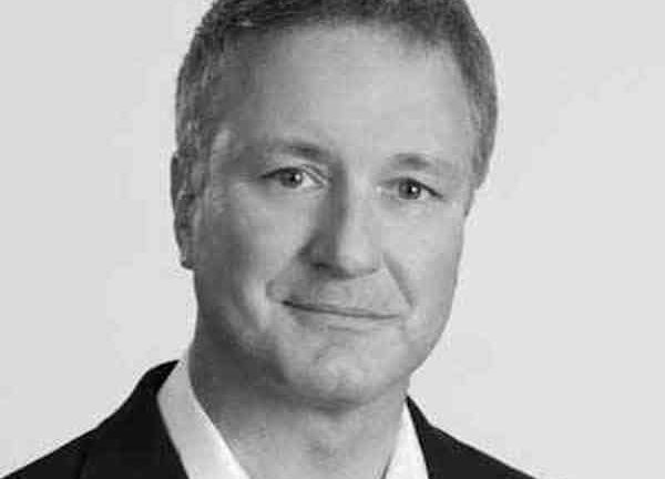 Joe Otto CEO Alpine Data Labs