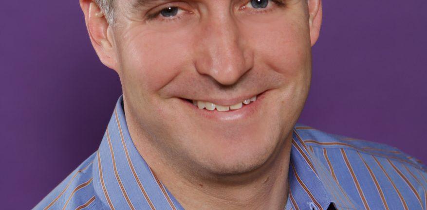 John Case Microsoft VP for Office 365