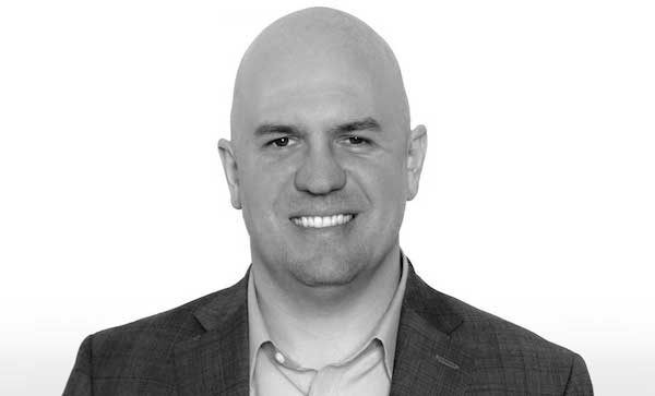 John Engates Rackspace CTO