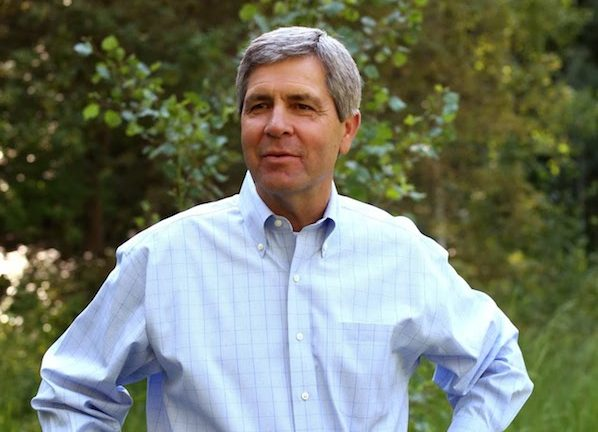 NetDocuments CEO Ken Duncan