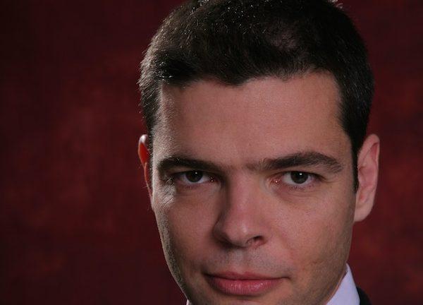 CTERA Networks CEO Liran Eshel
