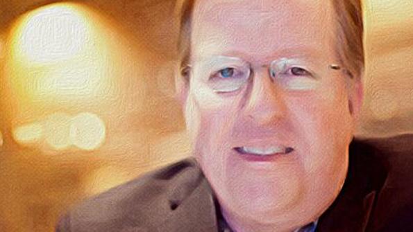 Mark Interrante senior vice president of Engineering for HP Cloud