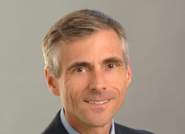 Phil Brotherton vice president of NetApp39s cloud solutions group