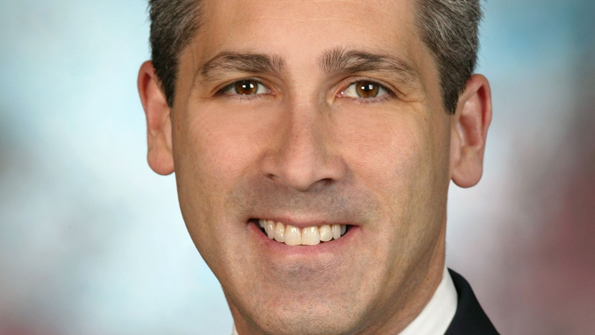 Phil Sorgen corporate vice president of Microsoft39s Worldwide Partner Group