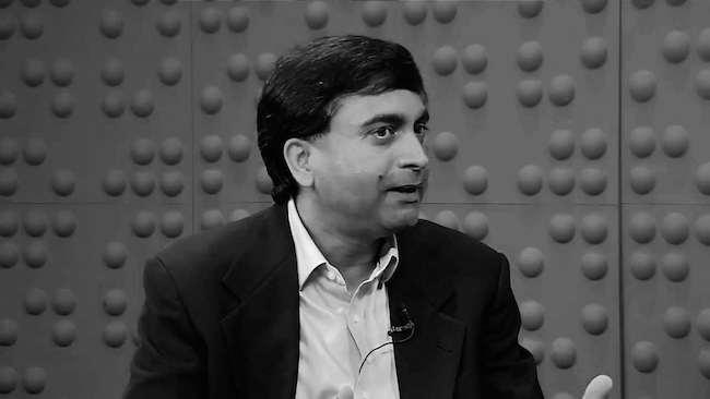 Ram Ramkumar Swell CEO