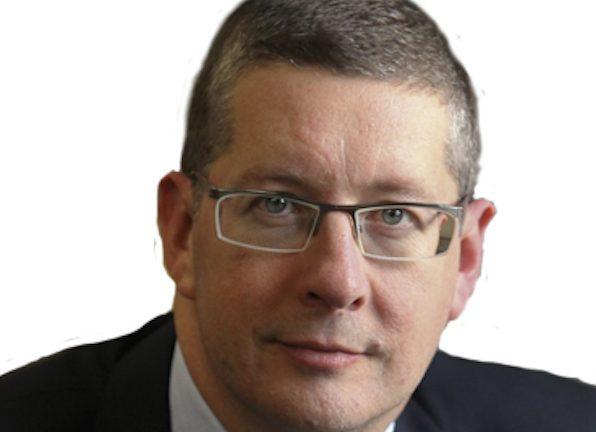 Dimension Data CEO Rodd Cunico